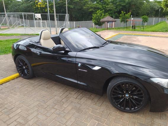 Bmw Z4, 2012, 23i 2.5,impecável, Aceito Carro Ou Moto