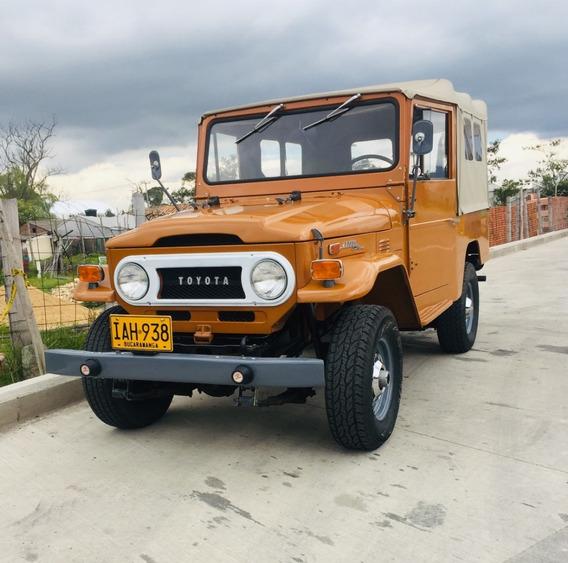 Toyota Clasico