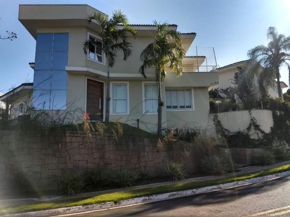 Casa Com 3 Dormitórios À Venda, 300 M² Por R$ 1.600.000 - Jardim Recanto - Valinhos/sp - Ca3614