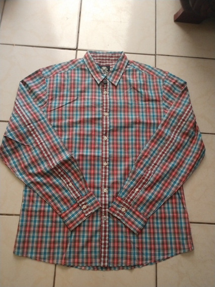 Excelente Camisa English Laundry Squared Xl