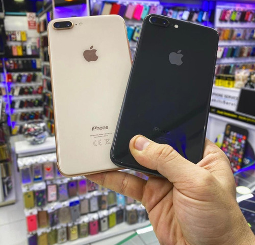 iPhone 8 Plus, 256gb  Oferta Ws/ 829-338-6025