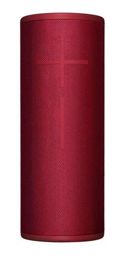 Alto-falante Ultimate Ears Boom 3 portátil com bluetooth sunset red