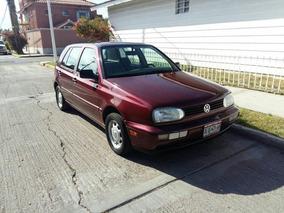Volkswagen Golf 1.8 Cl Mt