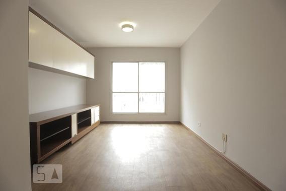 Apartamento Para Aluguel - Santa Cecília, 2 Quartos, 80 - 892984827