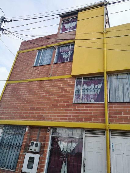 Casa En Bosa Recreo 3x7 M2 4 Pisos $100.000.000 Negociable