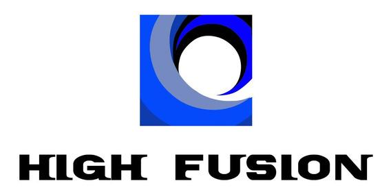 Pó Toner High Fusion Hf2005 P/ Uso P1005/ 1006/ 1102 1 Kg