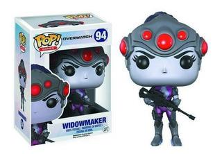 Funko Pop Overwatch Widowmaker 94 Nuevo Vdgmrs