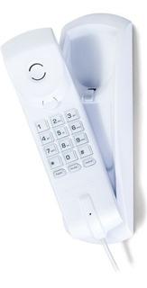 Interfone/telefone Tc20 Intelbras C/ Fio P/ Mesa Parede