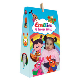 a1f8f5f23 Gigantografias Infantiles Baby Tv - Souvenirs para Cumpleaños ...