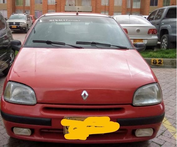 Renault Clio Rn Modelo 98