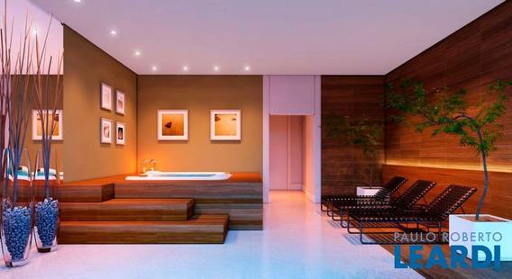 Apartamento - Barra Funda - Sp - 462863