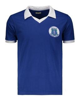 Camisa Everton 1978 Retrô