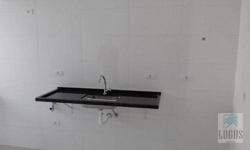 Imagem 1 de 7 de Apartamento Com 2 Dormitórios À Venda, 63 M² Por R$ 320.000,00 - Anchieta - São Bernardo Do Campo/sp - Ap0466
