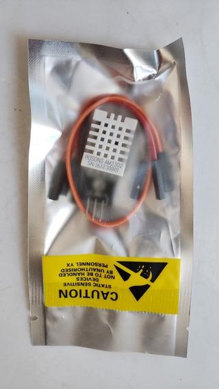 Sensor De Temperatura E Umidade Aosong Am2302 Pic Arduino