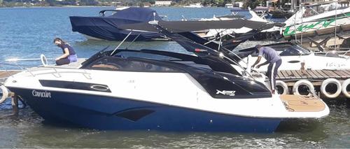 Nx Boats - Nx 290 Exclusive Edition