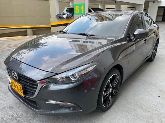 Mazda 3 Touring 2018 Automatico