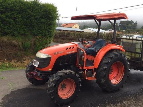 Tractor Kioti 55 2009
