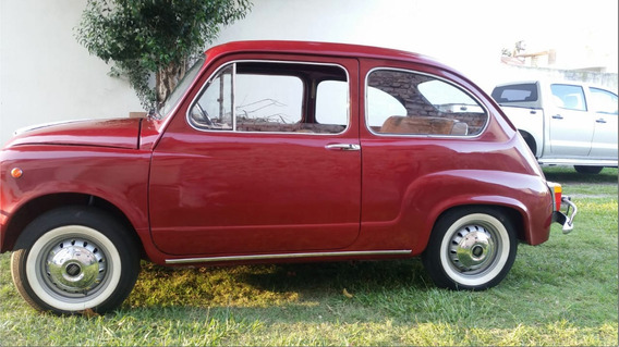 Fiat 600 Mod. 1968