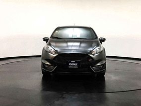 Ford Fiesta Hatch Back St 2017 Mt #4072