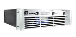 Audiolab Mh 9400 Potencia Amplificador 6000w Rms