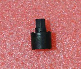 Engrenagem Rotação Escova Rotativa Philco Spin Ion Brush