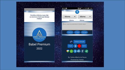 Imagem 1 de 1 de Desenvolvimento De Aplicativos Para Smartphones