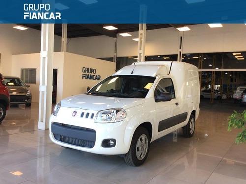 Fiat Fiorino Full 2020 0km