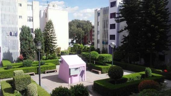 Excelente Departamento En Venta En Calzada Vallejo