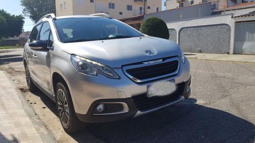 Peugeot 2008 1.6 Flex 2019 Aut.