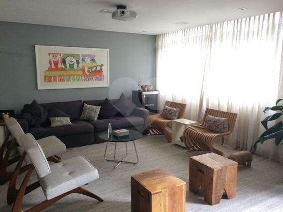 Apartamento-são Paulo-itaim Bibi | Ref.: 345-im203653 - 345-im203653