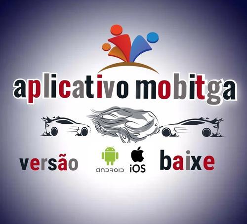 Imagem 1 de 1 de Serviço De Aplicativo De Mobilidade Urbana