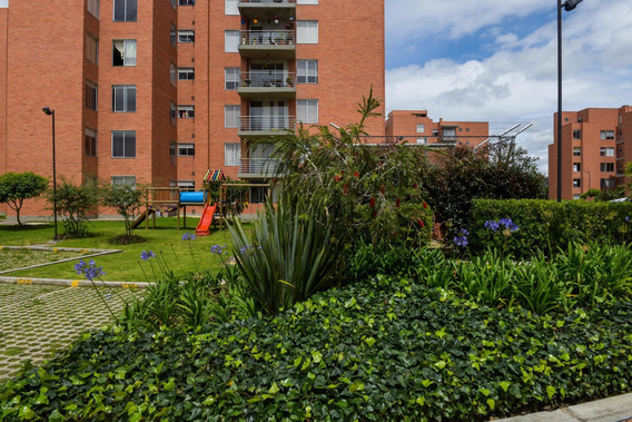 Apartamento En Zaragoza(madrid) Rah Co: 20-555