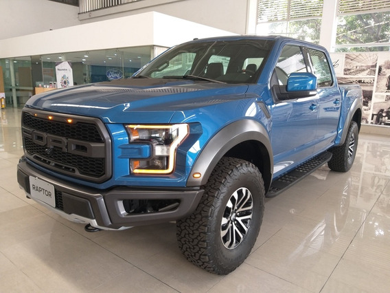 Ford Raptor Performance 3.5l Modelo 2019
