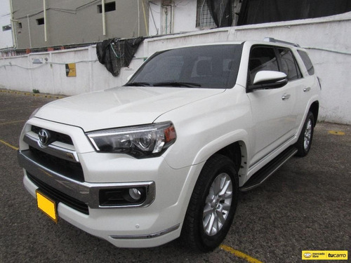 Toyota 4runer Limited
