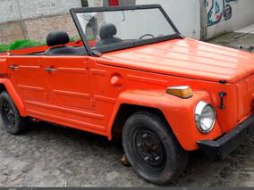 Volkswagen Safari Del 77