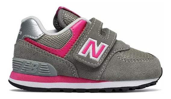 Zapatilla New Balance Iv574gp Niño Iv574gp