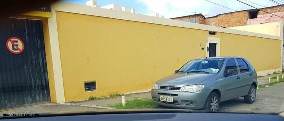 Casa Comercial Para Venda Em Lauro De Freitas, Centro, 4 Banheiros, 15 Vagas - An0276