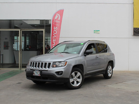 Jeep Compass 2.4 Litude 4x2 At 2014 / Dalton Cc