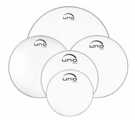 Kit De Peles Evans Uno Standard Upg2 Cls 22 -12,13,16,22,14