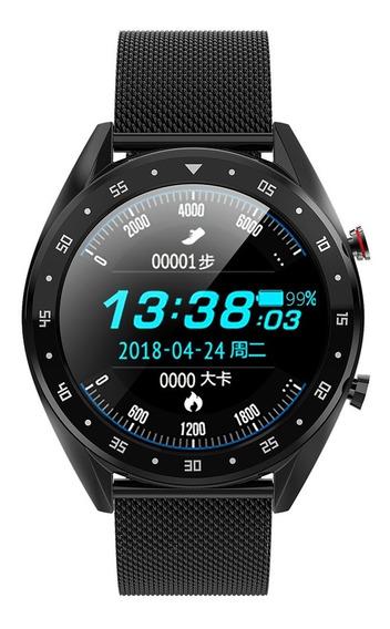 Microwear L7 Inteligente Relógio Esporte Relógio Rastreador