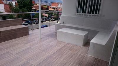 Alquiler De Aparta-estudio Amoblados En Calasanz Medellín