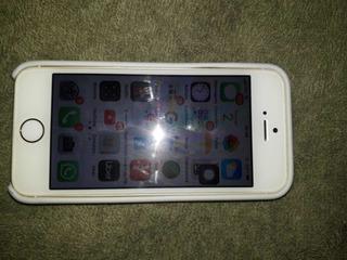 iPhone Se 128gb - Bateria 90% - Um Ano De Uso