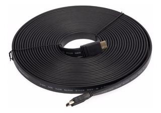Cable Hdmi 20m Full Hd 20 Metros Version 1.4 3d
