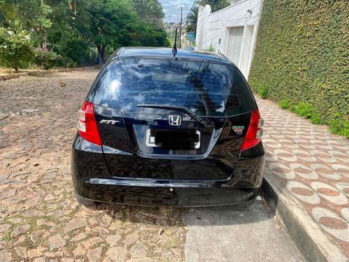 Honda Fit Dx Flex Dx