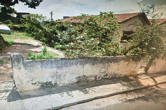 Terreno Em São Paulo Bairro Jardim Monte Kemel - V1835