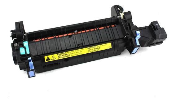 Ce246a Fusor Hp Laserjet Cp4025 / Cp4525 / Cm4540 / M651 / M680 Rm1-5550 Rm1-5654 Novo - Original