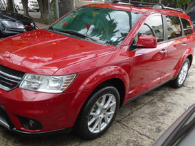 Dodge Journey 3.6 R-t Navi 2013 Tomo Auto