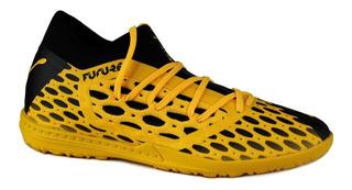 Chuteira Society Puma Future 5.3 Netfit Adulto