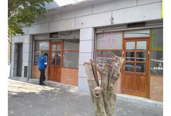 Quinta Galli En Block 2 Locales Y 3 Deptos. P.h.a Refacciona