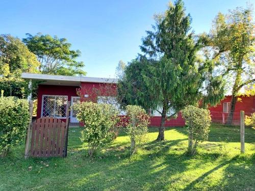 Alquiler Temporal Parque Del Plata Sur
